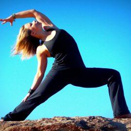 Kiste Yoga